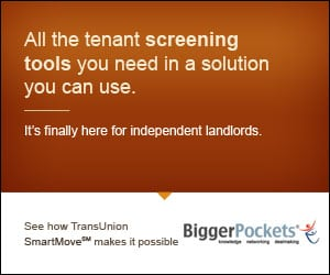 BiggerPockets Tenant Screening