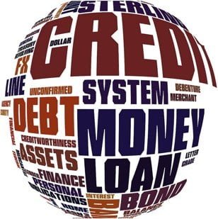 credit reports, fico, debt