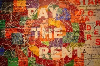 pay the rent online