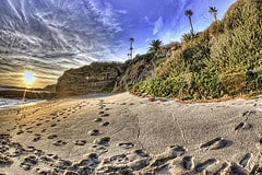 laguna beach court case real estaet