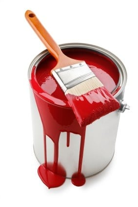lead paint regulation EPA