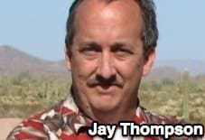 Jay Thompson - The Phoenix Real Estate Guy