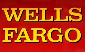 Wells Fargo down payment 30 percent
