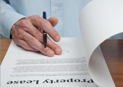 key lease clauses