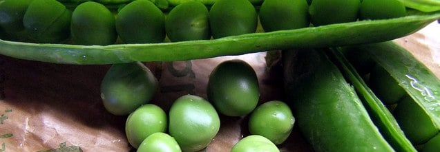 real estate investing like hide the pea