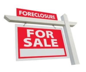 Real Estate Marketing Foreclosure Template