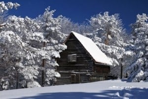 Post image for Overcoming the Winter Blues: 5 Reasons To Be Excited About Real Estate Investing This Winter