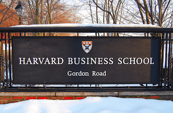 Tomorrow's Real Estate Leaders Come Bearing… MBAs?