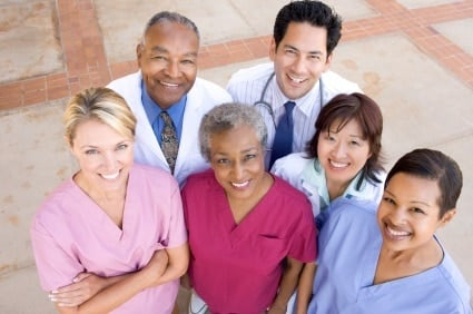 Please, Somebody Call a Doctor! Investing in Medical Office Space