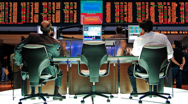 How to Get Rich with the Stock Market