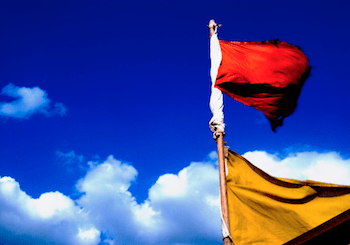 Tenant Red Flag