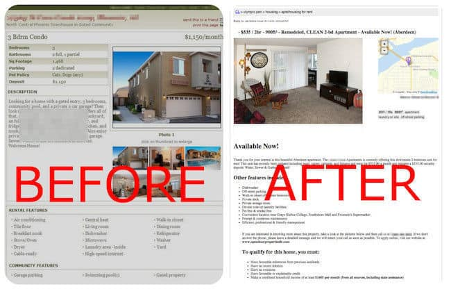 Craigslist Kills Off Ability To Post Html Enhanced Ads Real