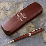 Personalized Pen Gift Idea