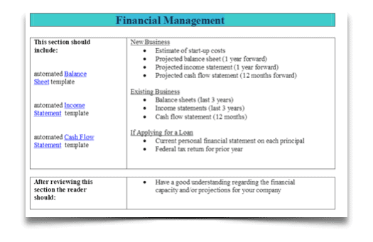 8 Financial Management