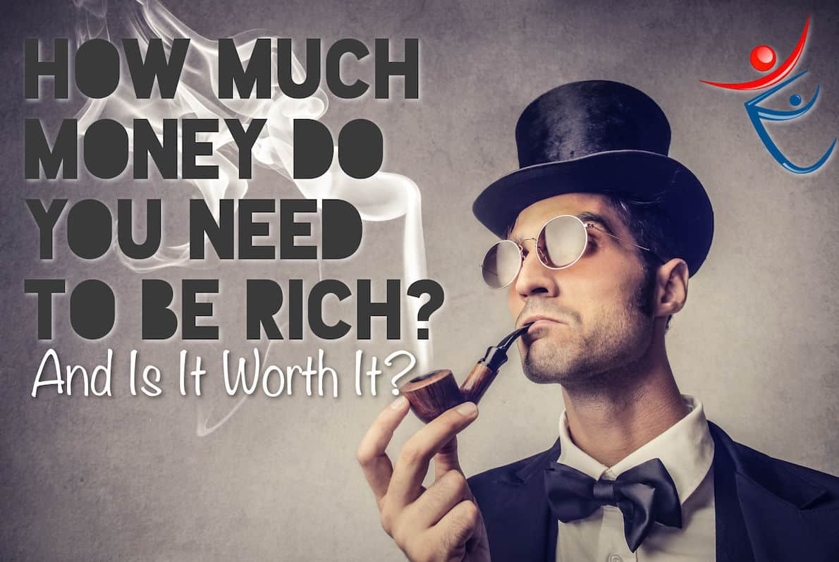 How Much money do you need?