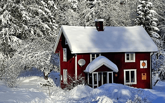Why Winter is Great for Real Estate Investing