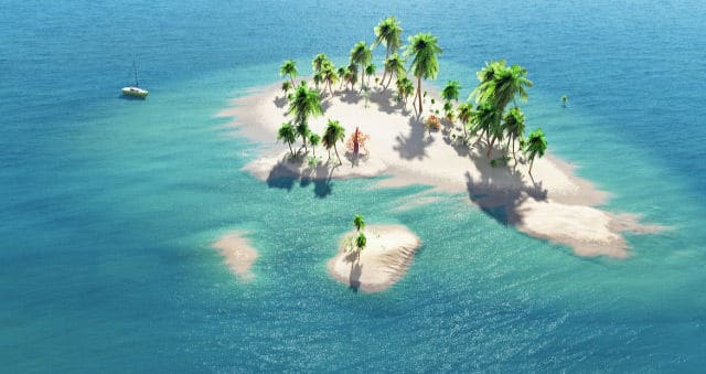 Case Study: Buying an Island For 96% Off The Asking Price