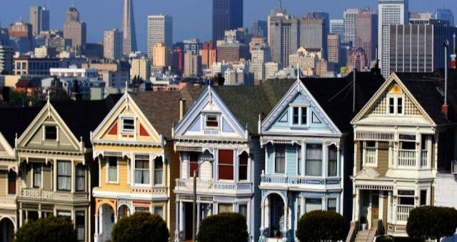 San Francisco Housing Prices Continue to Inflate