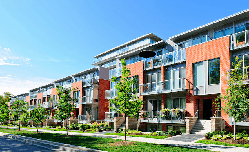Post image for 6 Steps to Buying Apartment Buildings OUTSIDE Your Area