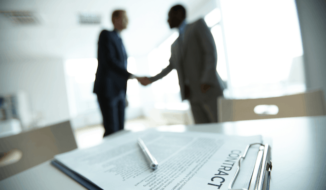 The Anatomy of a Real Estate Contract