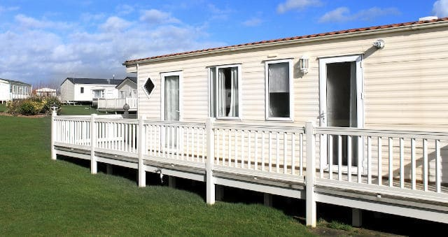 Mobile Home Park Investing: Legal Tax Reduction Strategies