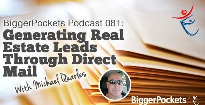Direct Mail Podcast