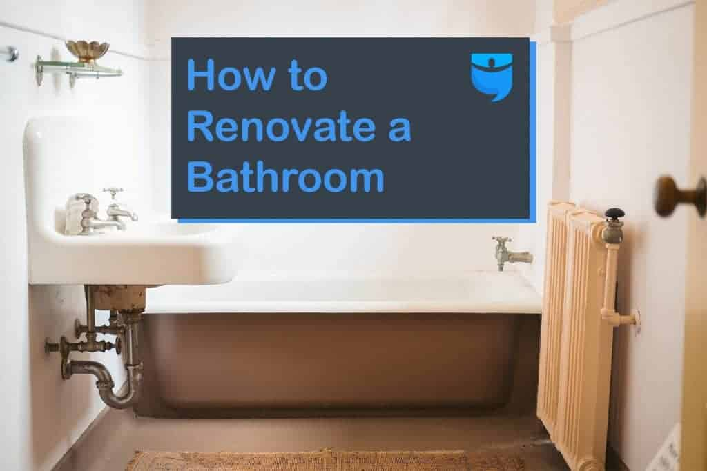 5 Bathroom Remodeling Tips Every House Flipper Should Know