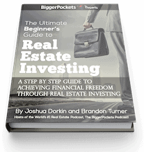 Real estate biginner's guide from BiggerPockets