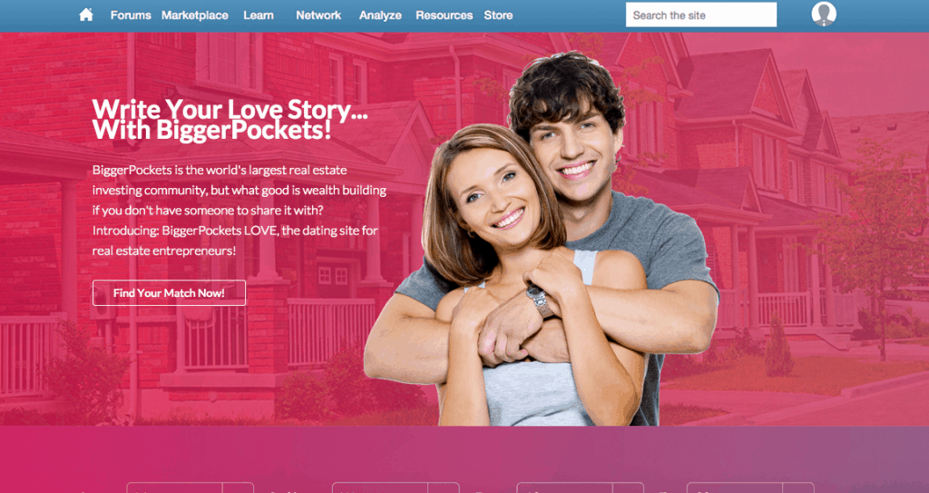 Dating site 2015