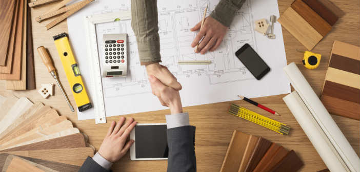 Should I Hire a General Contractor or Serve as My Own?