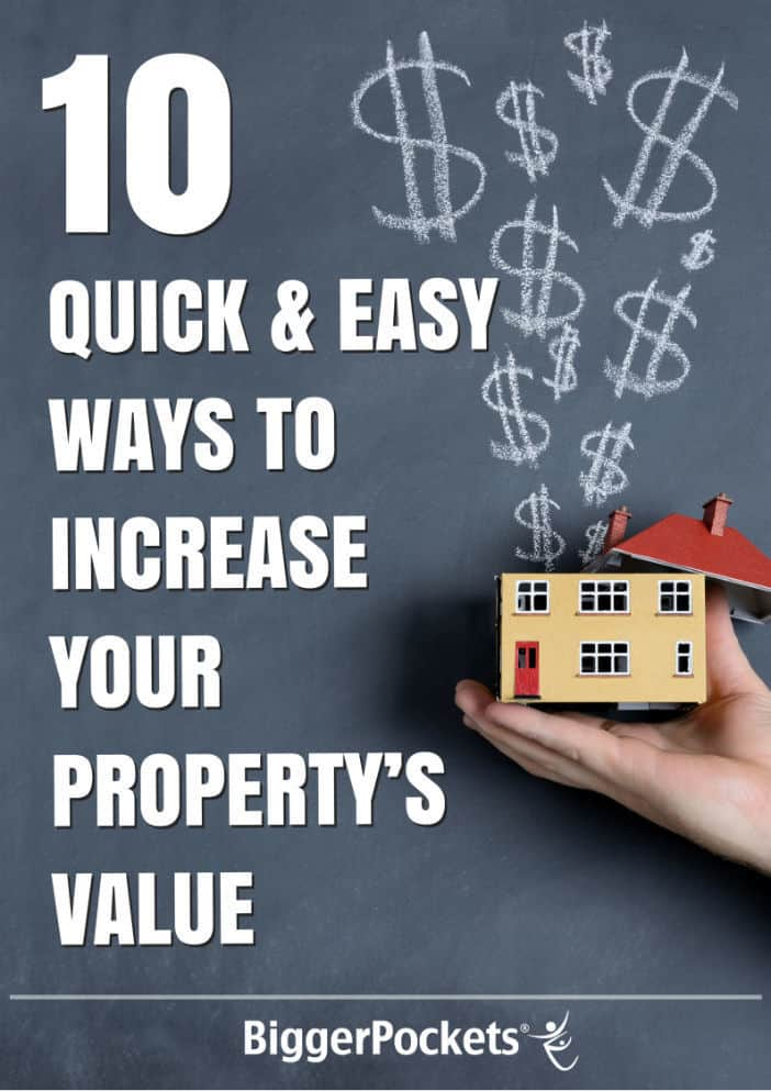 10 Ways to Improve Property Value