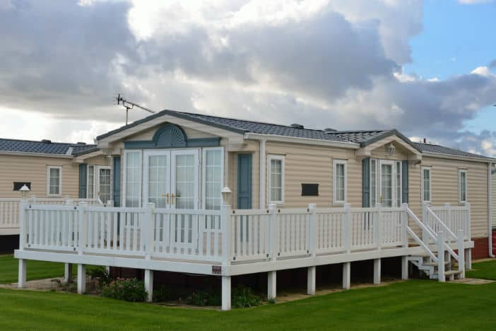 What are the Differences Between Manufactured, Modular, and Mobiles Homes?