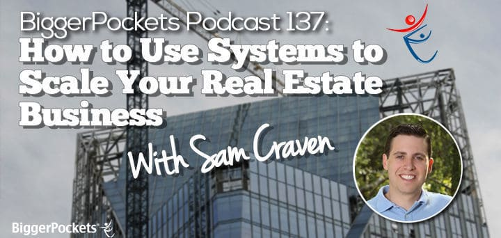 show 137 with Sam Craven