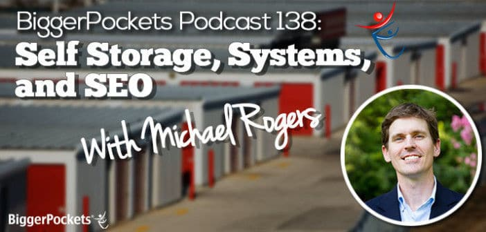 BP Podcast 138 with Michael Rogers