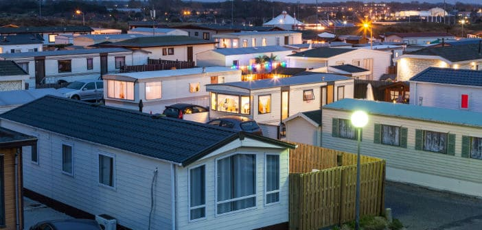 5 Ways Mobile Homes Differ Across the United States
