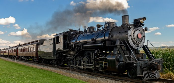 What Real Estate Investors Can Learn from James Hill & the Transcontinental Railroad