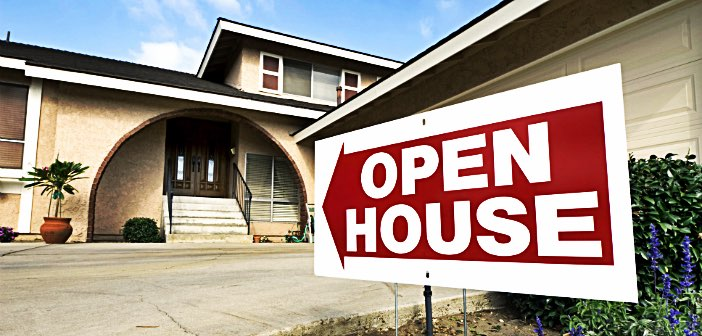 7 Tips to Best Prepare For & Host a Top-Notch Open House for Your Property