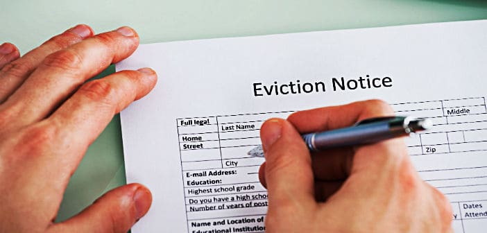 first-eviction