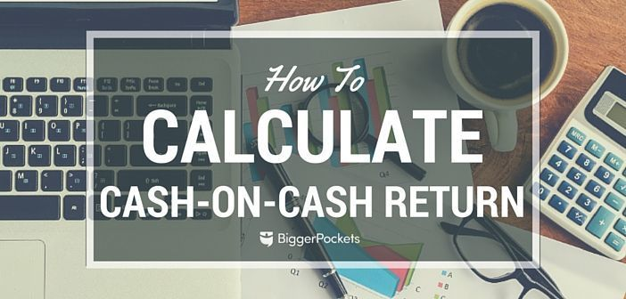 how-to-calculate-cash-on-cash-return
