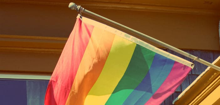 Tempe LGBT Flag Dispute Raises Question: Can Landlords Ban Flags and Political Signs?