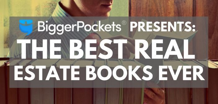 best-real-estate-books