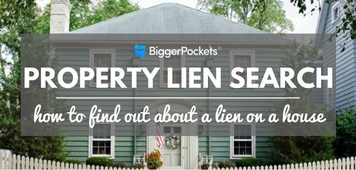 property-lien-search