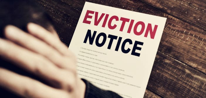 Evicting a Tenant: The Definitive Step-by-Step Guide