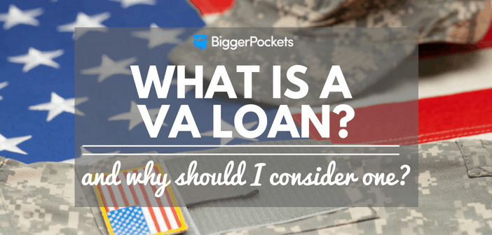 what-is-a-va-loan