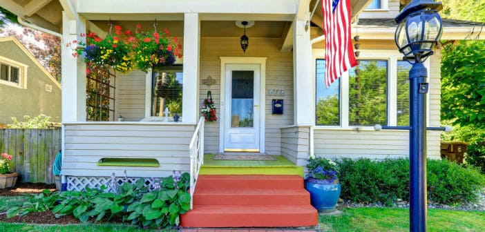 FHA Streamline Refinance: How to Lower Your Monthly Payment & Preserve Home Equity