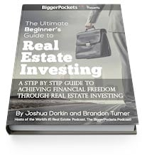 Real estate investing beginner's guide from Szikov