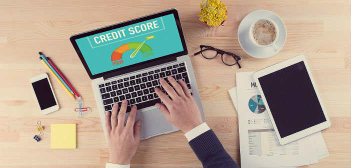 Does Your Credit Score Matter When You Invest in Real Estate?
