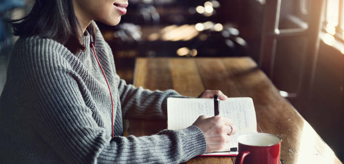6 Reasons All Real Estate Investors Should Be Journaling
