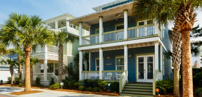 4 Tips to Turn Your Home Into a Profitable Vacation Rental