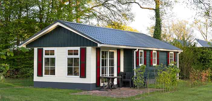 4 Reasons Mobile Home Investors Have A Natural Edge In Many Markets